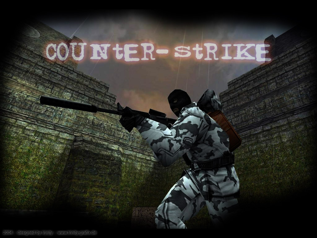 Counter Strike 1.6 + Parche v23b para jugar online + Servers