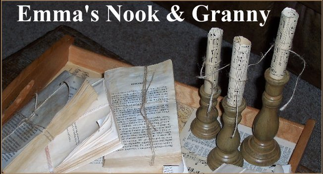 Emma&#39;s Nook &amp; Granny