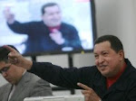 Hugo Chavez ya tiene pagina...