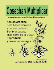 Proyecto Cosechar/ Multiplicar