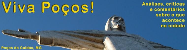 Viva Poços!