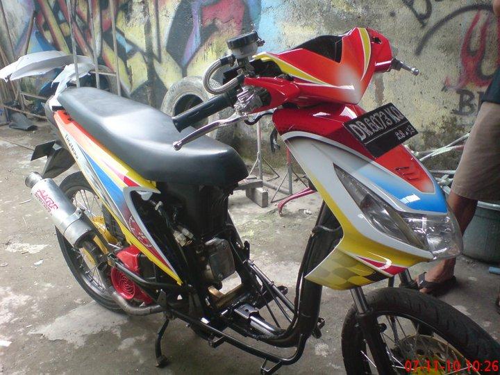 Airbrush Motor2