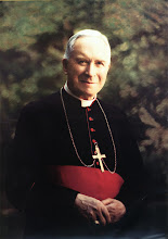Archbishop Marcel Lefebvre