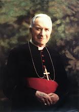 Archbishop Marcel Lefebvre