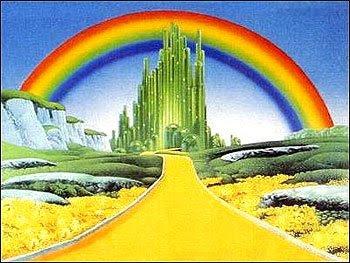 Yellow Brick Road Clip Art Dalai's PACS Blog: Fol...