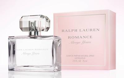 Sorteo Perfume