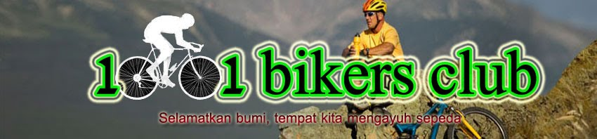 1001 bikers club