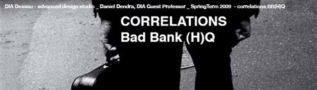 Correlations BB(H)Q