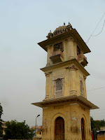 Clock Tower Tonk, Rajasthan, India