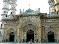 Jama Masjid Tonk, Rajasthan, India