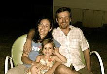 Preston, Julian & Amelia