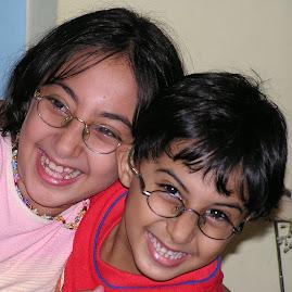 نجوم المدونة زينة ونديم أبو العلا