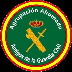 Agrupación Ahumada