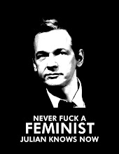 Never fuck feminists!