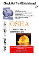 Huge Penalties for Violation of OSHA Regulation