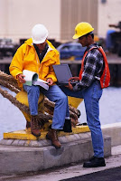 Free Construction Safety And Health Training Provided By US Labor Department's OSHA On April 1