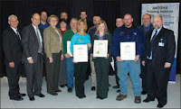Michigan OSHA to Honor Walbridge with the Star Award for Construction Safety