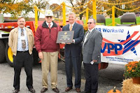 OSHA Gives Power Resources Limited Star Safety Award
