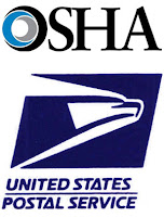 "OSHA fines Postal Office for ""Repeat and Serious"" Violations"
