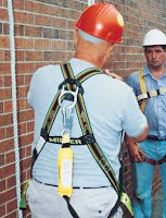 Roofing Firm of Illinois Slapped with a Fine of $102,000 for Lack of Fall Protection