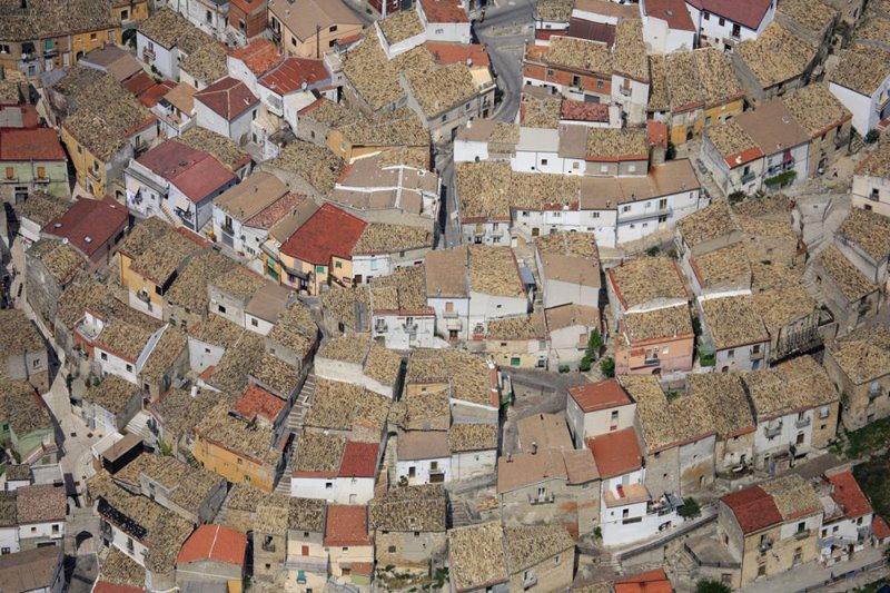 Deliceto, Italy