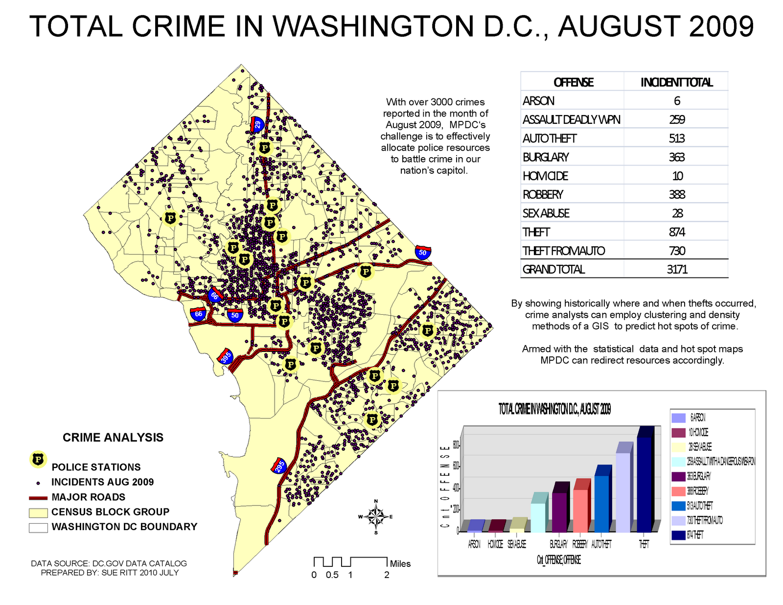 crime washington dc Get up-to-date information on homicides, arrests and firearm recoveries in dc or use the links below to view annual official crime statistics for recent years or preliminary monthly statistics for the current year.