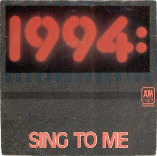 Cover Album of 1994