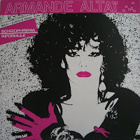 Cover Album of Armande AltaГЇ