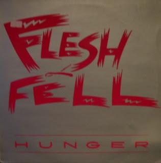 Cover Album of Flesh & Fell