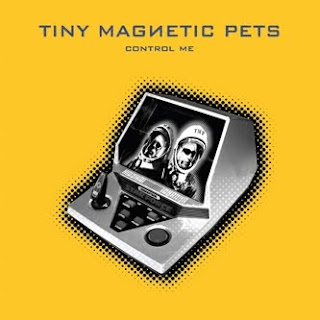 Cover Album of Tiny Magnetic Pets