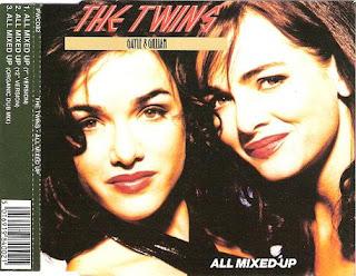 The TwinВґs 'Gayle & Gillian'