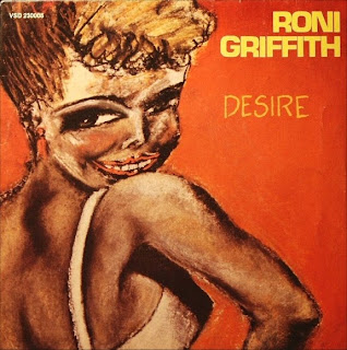 Cover Album of Roni Griffith