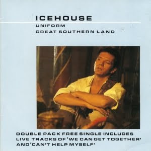 Cover Album of Icehouse