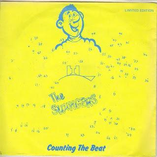 Cover Album of The Swingers