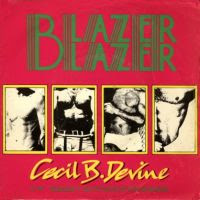 Cover Album of Blazer Blazer
