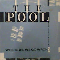 Cover Album of The Pool