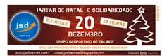 Festa de Natal da JSD Oeiras