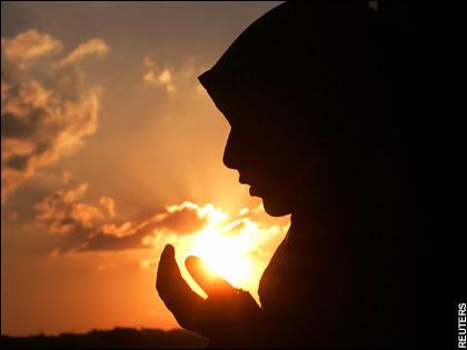 Doa Penuh Air Mata
