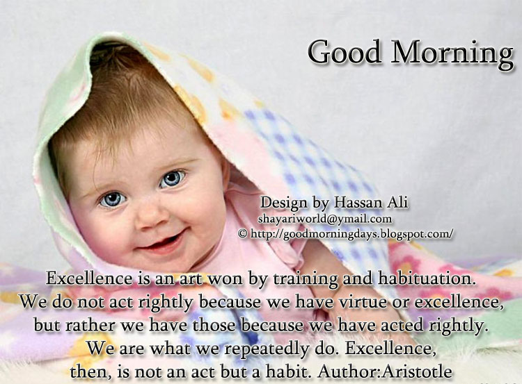 good morning quotes to start day. dresses Good Morning Quotes