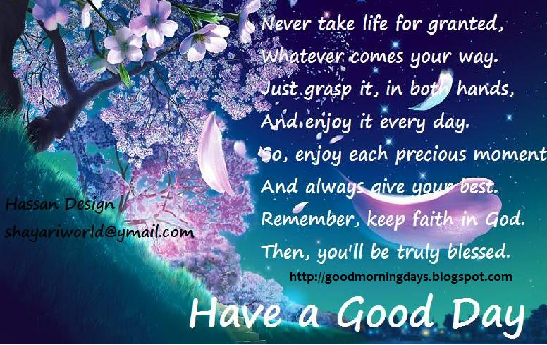 good morning days good morning tuesday 8 inspiring beautiful quotes for the day