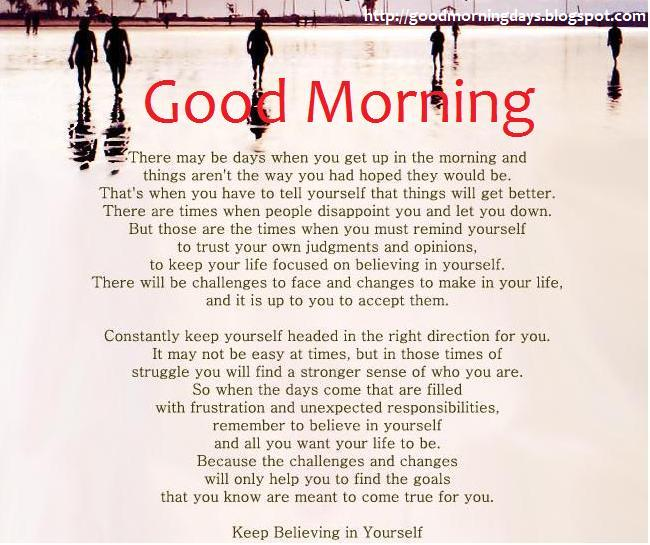 good morning quotes for friends. good morning quotes for lovers