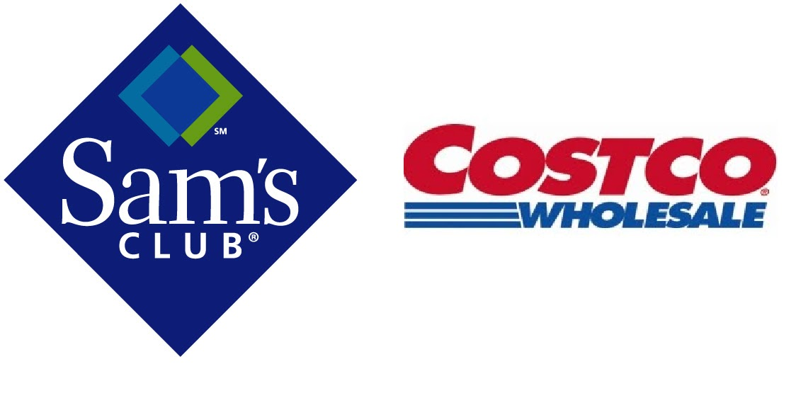 costco versus sams club The two biggest warehouse clubs promise big savings in a head-to-head comparison between costco and sam's club, consumer reports helps you decide which to join.