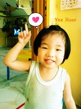 Yee Xuan