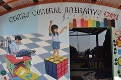 Centro Cultural Interativo