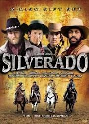 Baixar Filme Silverado (Dublado)