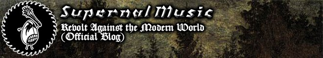 Supernal Music: Revolt Against the Modern World