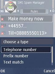 Tips Cara Memblokir SMS iseng