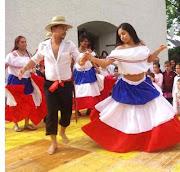 Traje Típico Dominicano