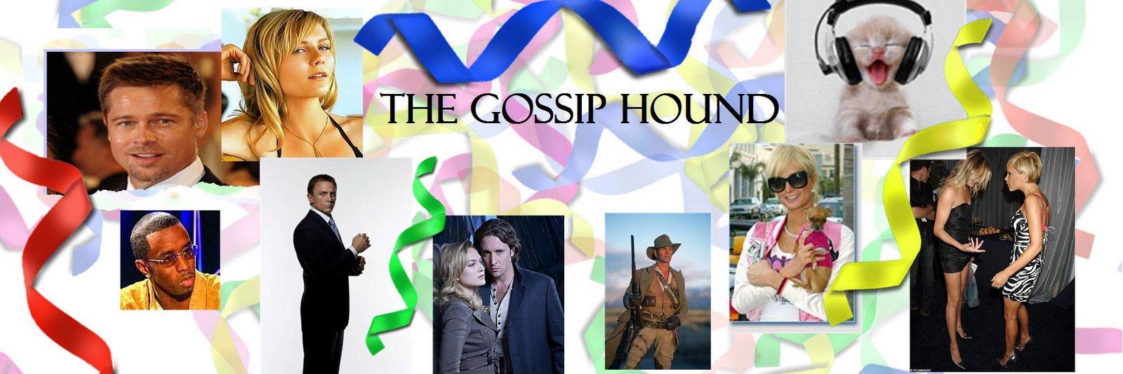 The Gossip Hound