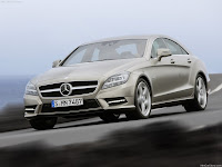Mercedes-Benz CLS-Class (2012) | Auto Zone Video